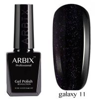 Гель-лак Arbix GALAXY №011 10мл.