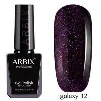 Гель-лак Arbix GALAXY №012 10мл.