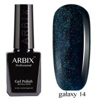 Гель-лак Arbix GALAXY №014 10мл.