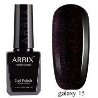 Гель-лак Arbix GALAXY №015 10мл.