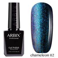 Гель-лак Arbix CHAMELEON №002 10мл.