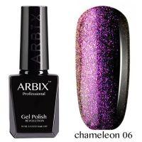 Гель-лак Arbix CHAMELEON №006 10мл.