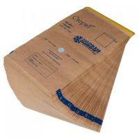 Крафт-пакеты для стерилизации ВИНАР самоклеящиеся 100x200 мм (100 штук в упаковке)