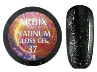 Гель-лак Arbix Platinum Gloss Gel 37, 5гр.