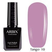 Гель-лак Arbix TANGO Реверанс №010 10мл.