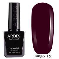 Гель-лак Arbix TANGO Восточная Экзотика №015 10мл.