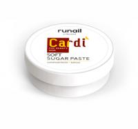 Сахарная паста «CARDI» для депиляции «МЯГКАЯ»,150 г. Runail Professional