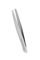 TBC-10/1 Пинцет для бровей BEAUTY & CARE 10 TYPE 1 Staleks