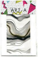 5D наклейка LINE FL3018 ART-A