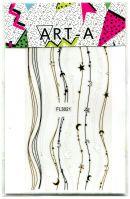 5D наклейка LINE FL3021 ART-A