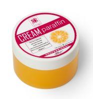 Крем парафин с пчелинным воском Orange & qreen tea LIVSI 50мл.