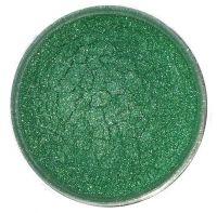 Красящий жемчужный пигмент зеленый 2гр.