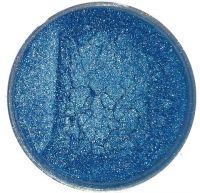 Красящий жемчужный пигмент насыщенный голубой 2гр.