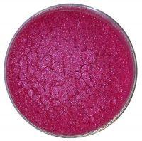 Красящий жемчужный пигмент розовый неон 2гр.