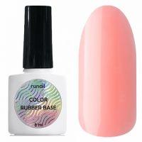 Цветная каучуковая база Color Rubber Base №5301 8мл. Runail Professional