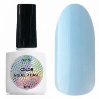 Цветная каучуковая база Color Rubber Base №5304 8мл. Runail Professional