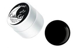 Цветной гель Black (черный)