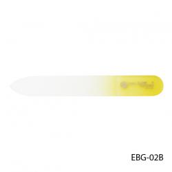 EBG-02B Стеклянная пилка