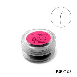 ESB-C-03 Ресницы в банке