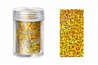 Дизайн для ногтей: фольга цветная №1156