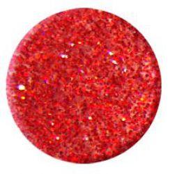 № 007  3D Glitters SEVERINA