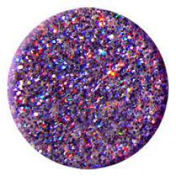 № 011  3D Glitters SEVERINA