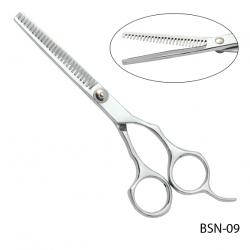 BSN-09 Ножницы филировочные