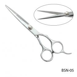 BSN-05 Ножницы полуэргономичной формы