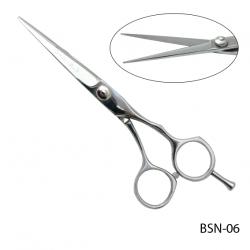BSN-06 Ножницы полуэргономичной формы