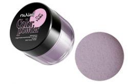 Цветная акриловая пудра натуральная Pure Violet7,5 гр.