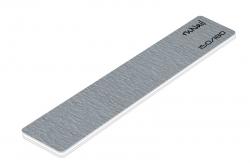 Профессиональная пилка для искусственных ногтей (серая, прямая, 150/180)