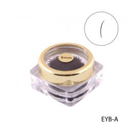 EYB-A Ресницы в банках