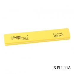 S-FL1-11A Желтый шлифовщик прямоугольной формы 280 / 280