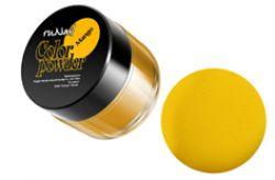 Цветная акриловая пудра натуральная Mango7,5 гр.