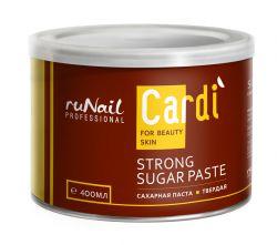 Сахарная паста (твердая) Cardi, 400 мл