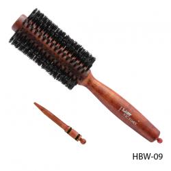 HBW-09 Брашинг на деревянной основе