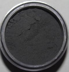 RX 085 Цветная акриловая пудра NFU.Oh 10 ml. черная