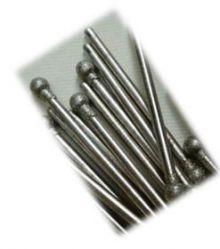 NAN-03 Насадка для фрезера с алмазным напылением 2.35*2.0mm