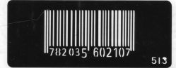 #513 Трафарет для татуажа