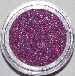 Блеск холодный-розовый 2гр. (0,2мм)