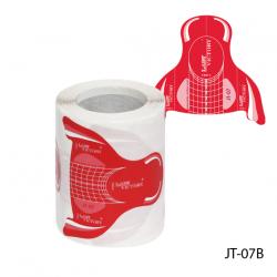 JT-07B Универсальные одноразовые формы бумажные, 100 шт.