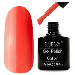 Гель-лак «Bluesky» Desert Poppy 10ml.