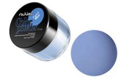 Цветная акриловая пудра Pastel Blue7,5 гр.