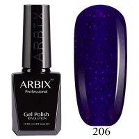 Гель-лак «Blueskyc» SH054 10ml. Желтый натуральный
