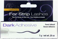 Клей для накладных ресниц и пучковых ресниц Ardell LashGrip Dark Adhesive 7гр.