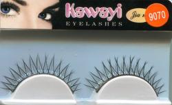 9070 Накладные ресницы Kawayi