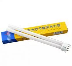 Лампочка запасная для светильника настольного ruNail 11 Вт (свет естественный не белый)